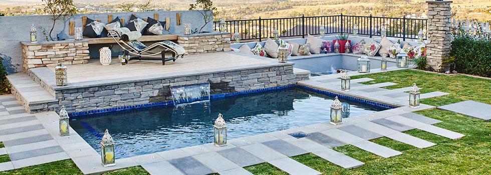 Swimming Pool Repair & Renovation